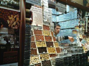 Χειροποίητες σοκολάτες εν τω μ�σω της Ιστικλάλ